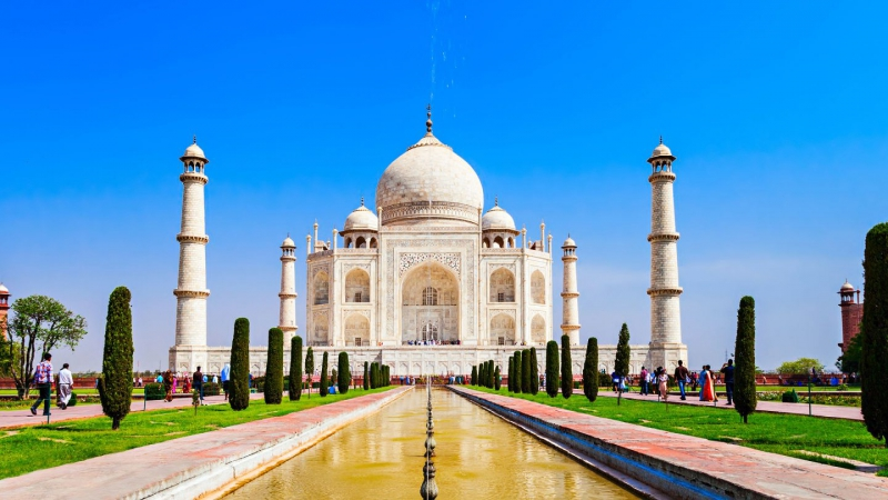 Group Special – INDIA TOUR JUST FOR WOMEN