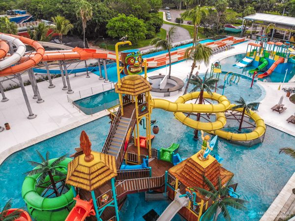 Waterpark Resorts