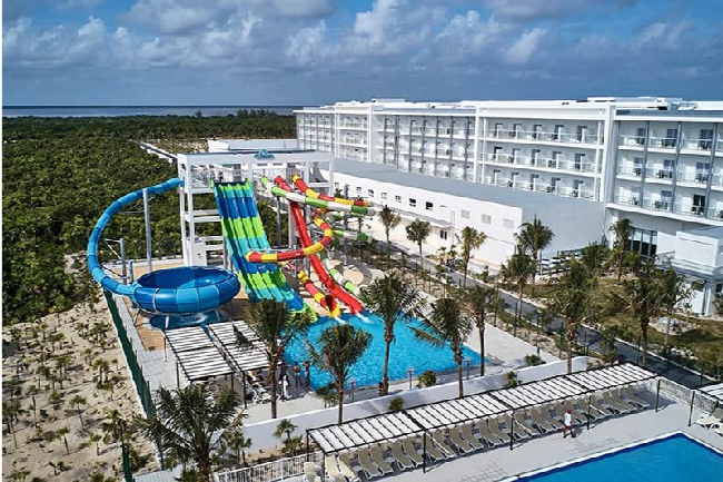 Waterpark Resorts