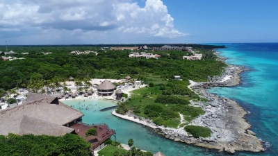 Group Special – Hotel Xcaret