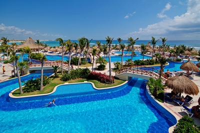 Group special – Bahia Principe Properties